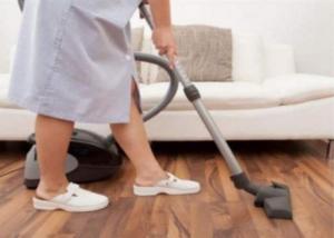 servicios domésticos