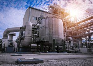 autorización de impacto ambiental
