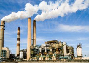 evaluación del impacto ambienta